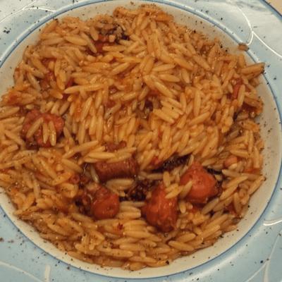 Χταπόδι γιουβέτσι | συνταγή