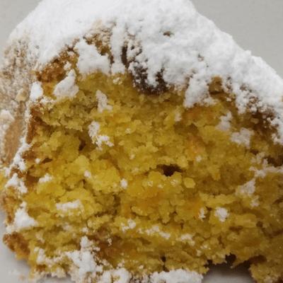 Κέικ καρότου - συνταγή