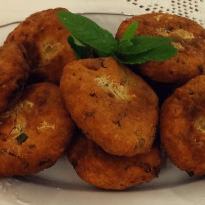 Ταραμοκεφτέδες - συνταγή
