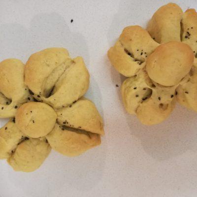 αρωματικά ψωμάκια