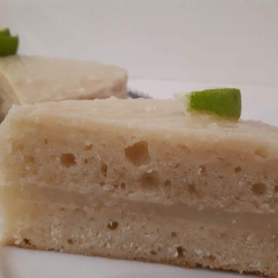 τούρτα-λεμόνι